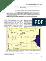 EUGENIA SPLENDENS PETRESCU, G. MARGARIT ET M. MARGARIT 1976, IN THE BULGARIAN PALEOFLORA