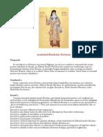 Acatistul Sfantului Nectarie (Al Doilea)