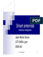 Mobile Smart Antenne by Dr Jean