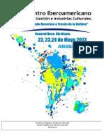 eBook Encuentro Iberoamericano Museo Patagonico