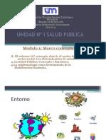 Unidad i Entorno-salud Publica 2014 [Modo de Compatibilidad]