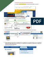 Pasos Para Presentar Una Evaluacion Online en Heymath