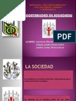 Diapositivas de Sociedad