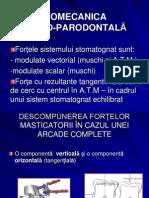 C3 EPR - biomecanica parod +tablou clinic