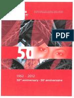 50ème Anniversaire AIJA _ Contribution AP