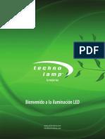 Catalogue Technolamp-es LEDS