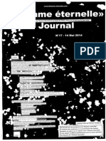 Flamme Eternelle_Journal 17
