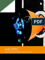 Firefly Eximio en 2.0