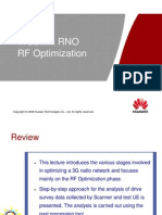 54584382 WCDMA RNO RF Optimization[1]
