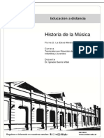 Ficha 2 - La Edad Media