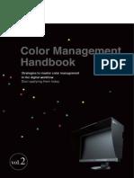 Color Management Handbook Vol2