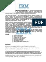 IBM.docx