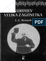 [John G. Bennett] Gurdjieff Velika Zagonetka(BookSee.org)
