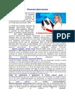 Toteanu_Cristina Pleurezia tuberculoasă