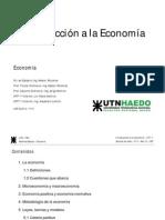ECO UT1-1 Introduccion a La Economia 1.0