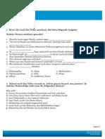 Video Thema Offline Im Urlaub Aufgaben PDF