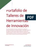 Herramientas de Innovación