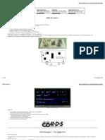 RDS Encoder 1 Schematics
