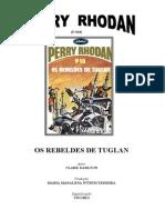 P-018 - Os Rebeldes de Tuglan - Clark Darlton.pdf