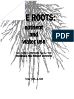 Rice Root Nutrient 1994