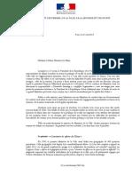20140425 - Lettre Aux Maires - Najat Vallaud-Belkacem