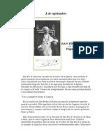 3 de Septiembre-San Pío X