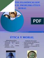 Original Ctes. Filosoficas Del Problema Etico Moral