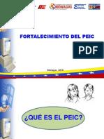 PEIC, 2010