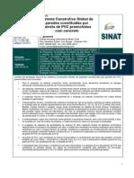 Pbqph - Paredes PVC