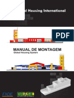 Manual de Montagem Global Housing System-r00