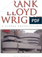4768652 Frank Lloyd Wright a Visual Encyclopedia