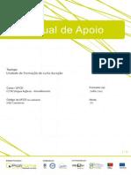 0 Manual Formadora