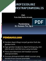 Neurofiologi Ekstrapiramidalis Rotha
