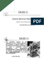 Cales(I)(1)