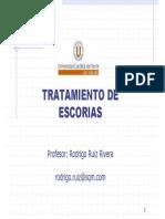 TT Escorias I