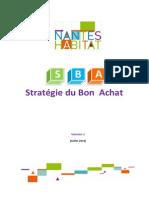 Strategie Bon Achat Nantes Habitat
