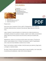 Pasteleria y Reposteria Parteii