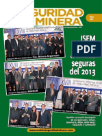 Seguridad Minera - Edición 111