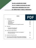 AGENDAPLENO14y15DEMAYO2014-2