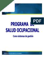 p Programa So