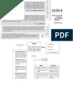 Tipos de Textos y Formas Discursivas