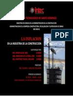 La Inflacion - Informe Final