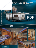 2014 Grey Wolf Brochure