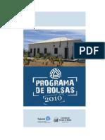 Manual Programa de Bolsas2010
