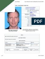 Marc John Collins-rector-Florida Sexual Offender