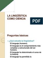 Lenguaje y Comunicacio I