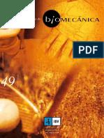 Revista biomecánica 49