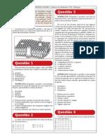 Caderno Vestibular - Biologia - Prova 02