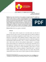 Funk Carioca- o Cheiro Que Incomoda-felipe Moreira e Raul Oliveira