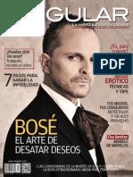 Revista s1ngular Octubre 2012